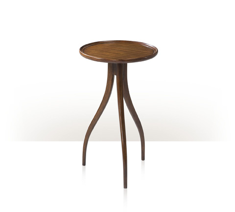 Theodore Alexander - Spyder II Accent Table - 5005-875