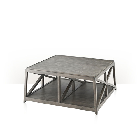 Theodore Alexander - Laidley Coffee Table II - 5100-194