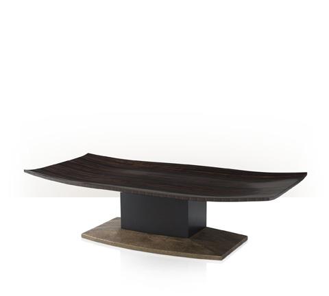 Theodore Alexander - Heydey II Cocktail Table - 5105-366