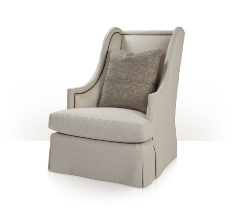 Theodore Alexander - Ashland Chair - 5255