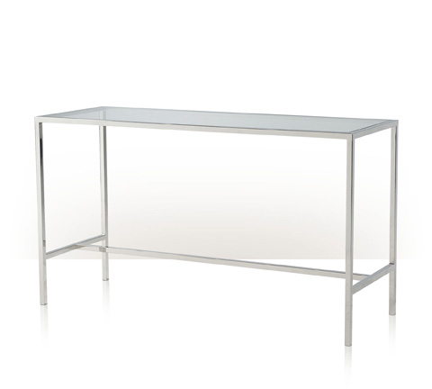 Theodore Alexander - Newell Console Table - 5329-014
