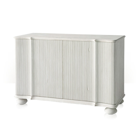 Theodore Alexander - Townsend Accent Cabinet - 6102-190
