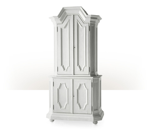 Image of Montclaire Accent Cabinet