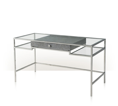 Theodore Alexander - Tintagel Desk - 7129-004X15