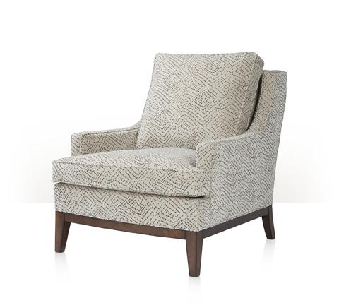 Theodore Alexander - Welted Bridget Chair - 9161