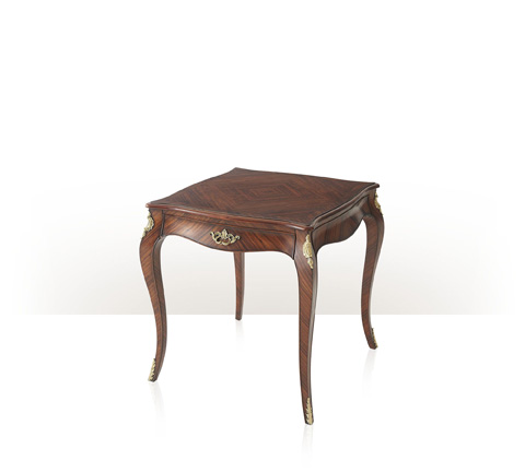 Michel Jean End Table 5005 931