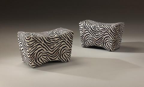 Thayer Coggin - Soft Drive Ottoman Bench - 1060-000