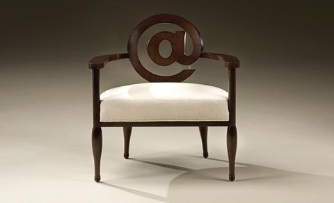 Thayer Coggin - Claes Chair - 1162-103