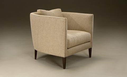 Thayer Coggin - Meridien Lounge Chair - 1169-103