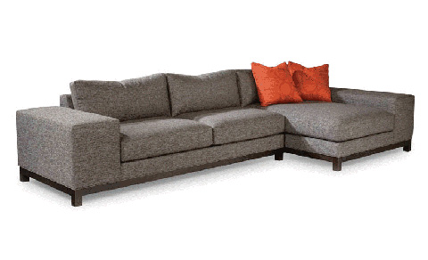 Thayer Coggin - Maxwood Sectional - 1209-311