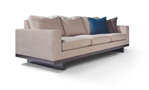 Thayer Coggin - The LA Collection Sofa - 1256-303