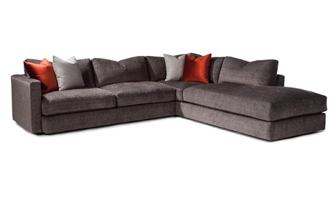 Thayer Coggin - Big Sir Sectional - 1313-311