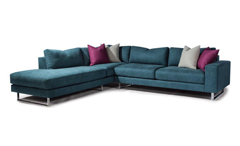 Thayer Coggin - Mickey Sectional - 1329-312