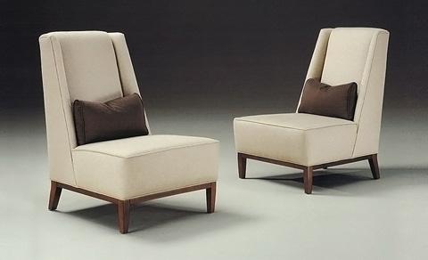Thayer Coggin - Nolita Armless Chair - 995-100