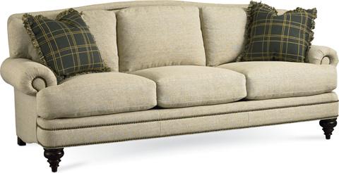 Thomasville Furniture - Westport Sofa - 30031-520