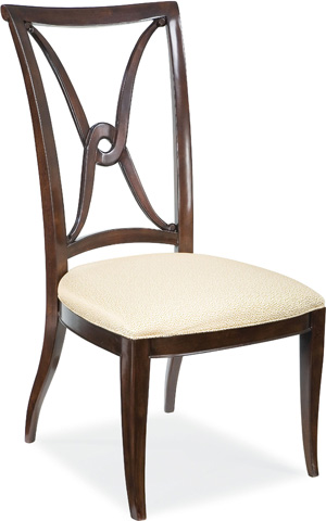 Thomasville Furniture - Side Chair - 45521-831