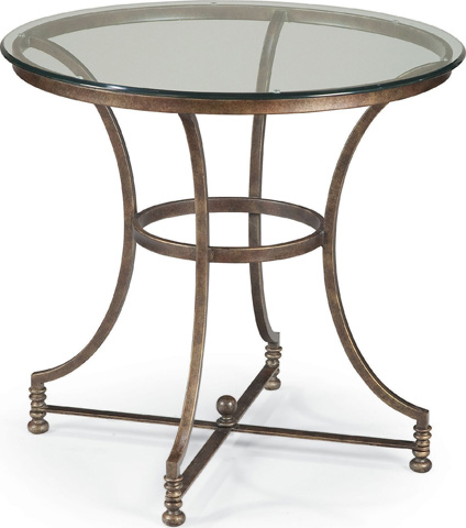 Thomasville Furniture - Round End Table - 46091-231