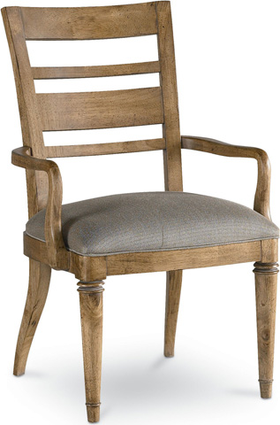 Image of Hudson Arm Chair