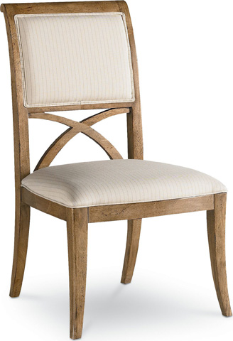 Image of Pacific Upholstered Side Chair