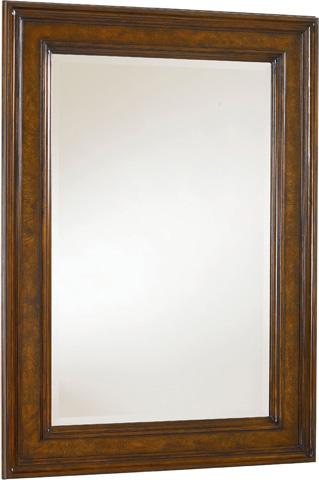 Thomasville Furniture - Rectangular Mirror - 46711-220