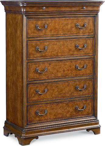 Thomasville Furniture - Six Drawer Chest - 46711-311