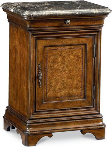 Thomasville Furniture - One Drawer, One Door Nightstand - 46711-821