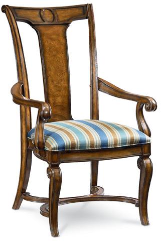 Thomasville Furniture - Arm Chair - 46721-832