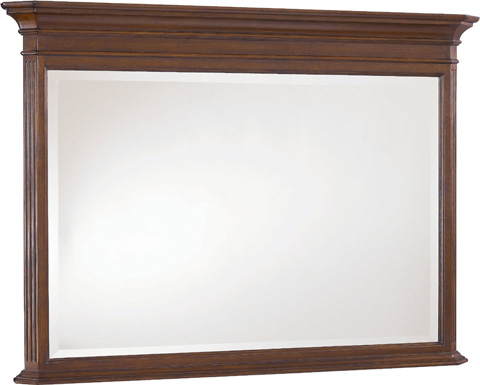 Thomasville Furniture - Rectangular Mirror - 46811-240