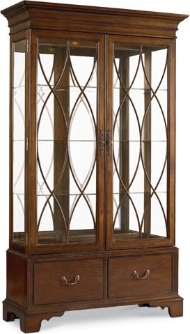 Thomasville Furniture - China Cabinet - 46821-420