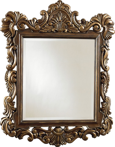 Thomasville Furniture - Beveled Wall Mirror - 46938-259