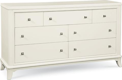 Image of Seven Drawer Dresser