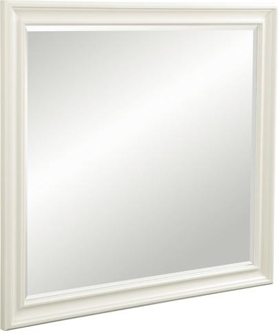 Image of Rectangular Wall Mirror