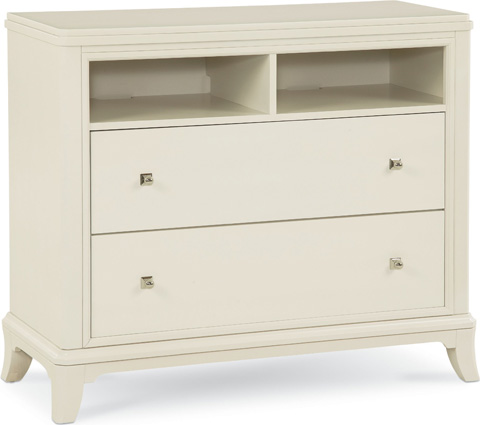 Thomasville Furniture - Two Drawer Media Chest - 82915-360