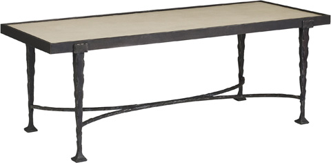 Thomasville Furniture - Stiftung Cocktail Table - 83390-004
