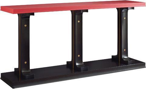 Thomasville Furniture - Shanxi Console - 83390-008