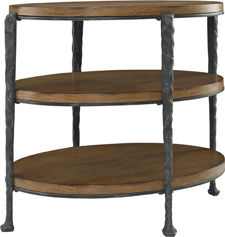 Thomasville Furniture - Stampa Side Table - 83390-014