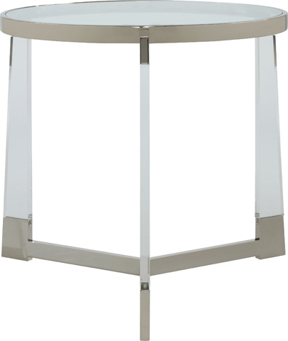 Image of Harlow Side Table