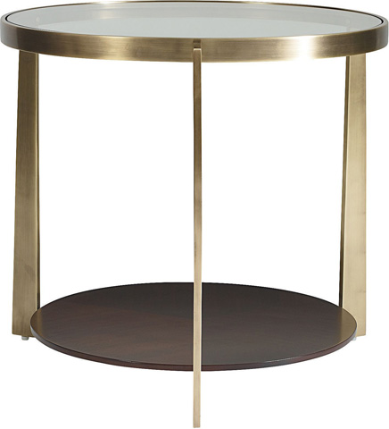 Thomasville Furniture - Cooper Side Table - 83390-022