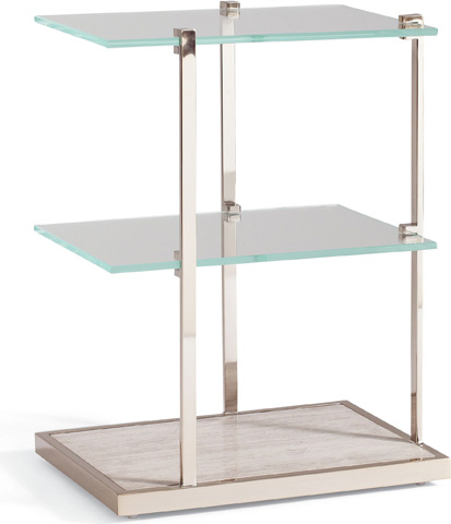 Image of Modernist Accent Table