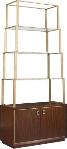 Thomasville Furniture - Tang Etegere - 83390-030