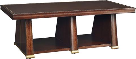 Thomasville Furniture - Berossus Cocktail Table - 83390-034