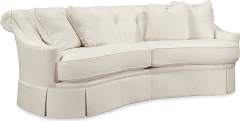 Thomasville Furniture - Riviera Sofa - 1179-11