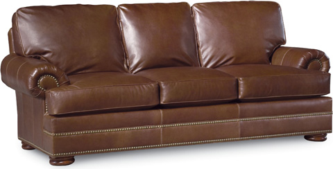 Thomasville Furniture - Ashby Sofa - 20706-520A