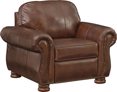 Image of Benjamin Motion Chair Incliner