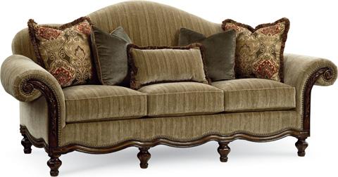 Thomasville Furniture - Pauline Sofa - 30091-520