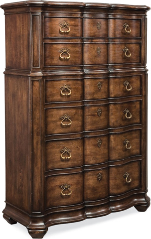 Image of Lucca Drawer Chest