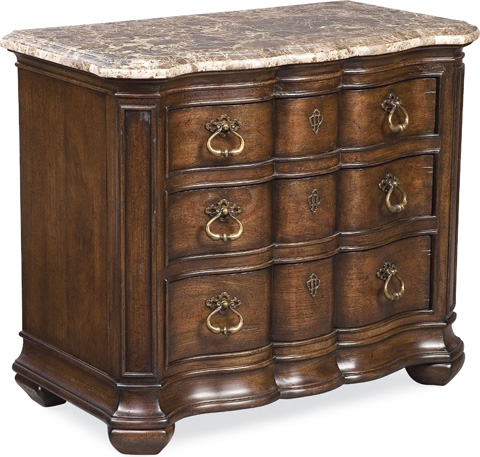 Image of Lucca Nightstand