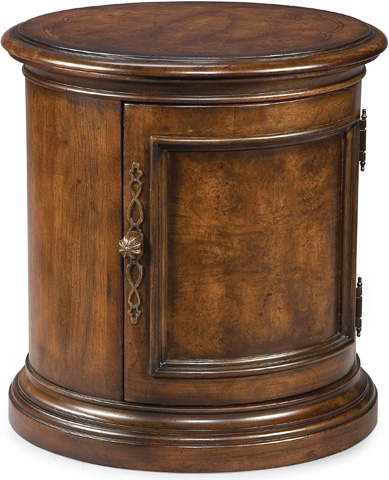 Image of Brunello Drum Table