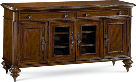 Thomasville Furniture - Nairobi Media Console - 46241-930