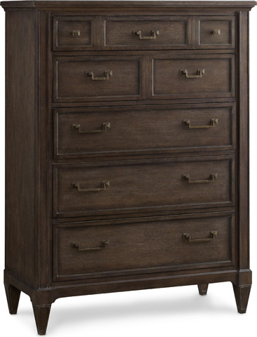 Image of Lacordia Drawer Chest